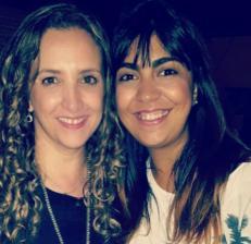 La hija de Mario Teruel salió en su defensa por el consumo de marihuana
