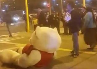 Video: él le preparó una sorpresa romántica a su novia y ella nunca apareció
