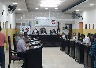 Un municipio se convirtió en el primer lugar libre de pirotecnia de la provincia