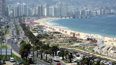 En Chile alertan por una ola de robos a turistas argentinos