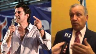 Según una encuesta, Urtubey y Romero arrancan la campaña con empate tecnico