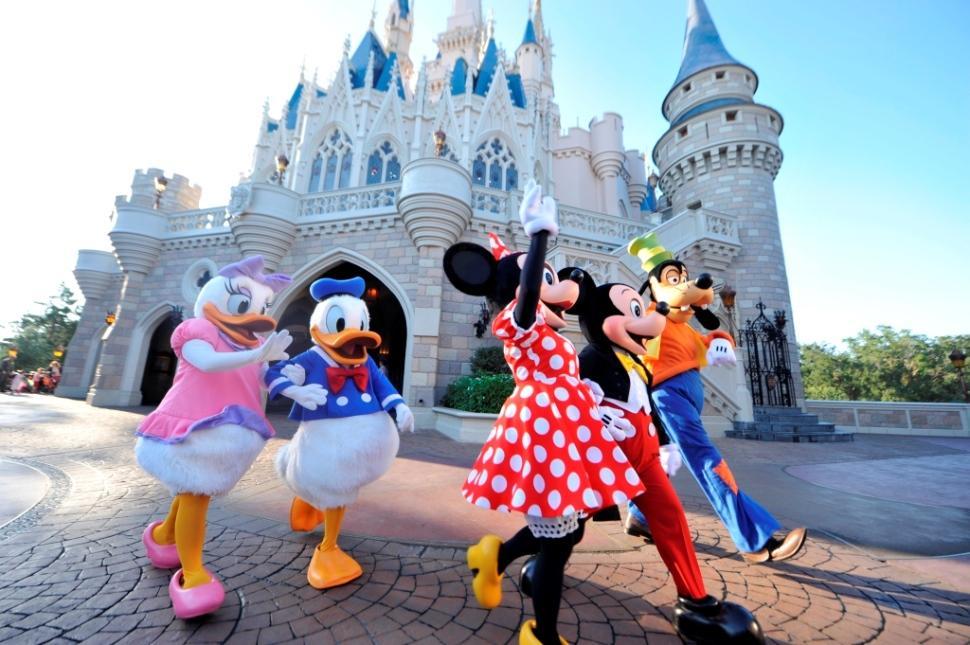 Cuánto sale el viaje de 15 a Disney? - Sociedad   La Gaceta Salta