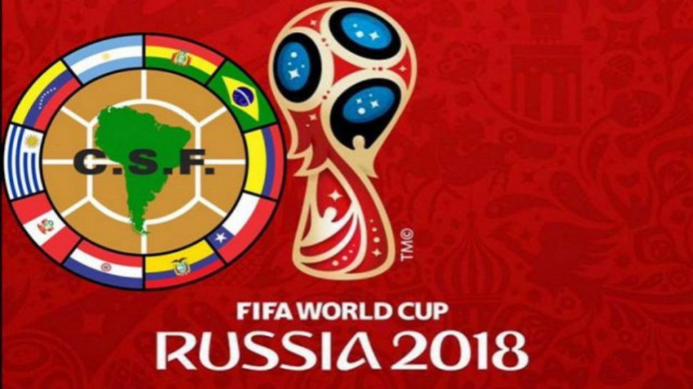 Rusia 2018: calendario-fixture de las eliminatorias sudamericanas ...
