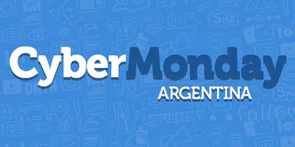 Cybermonday s lo el 1 35 de los interesados son salte os Cyber monday 2016 argentina muebles