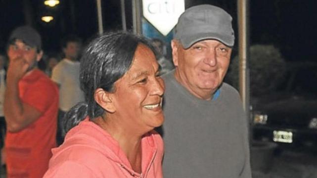 Detienen a Raúl Noro, dirigente de la Tupac Amaru — Jujuy