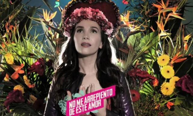 El show de Natalia Oreiro como Gilda en lo de Susana