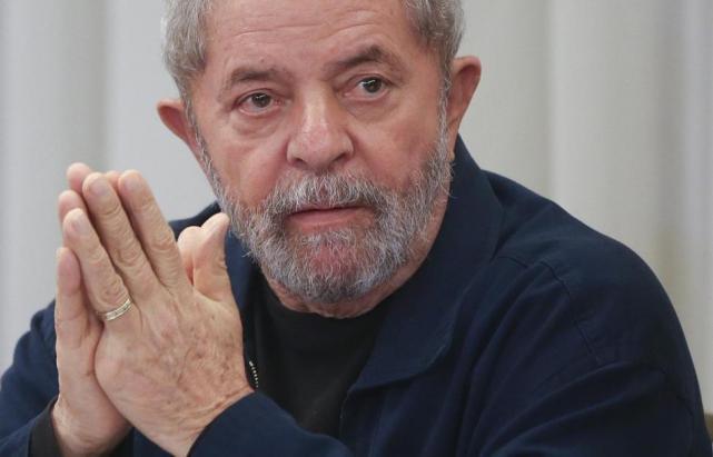 Es evidente que denuncia contra Lula busca impedir su candidatura — Rousseff