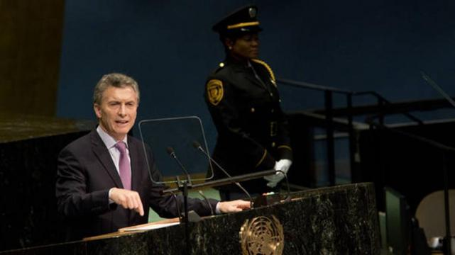 Malvinas: silencio de Londres sobre el diálogo Macri-May
