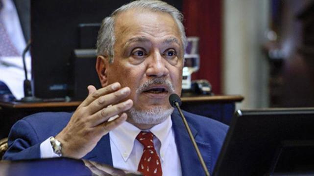 Urtubey criticó el proyecto de Ganancias de la oposición