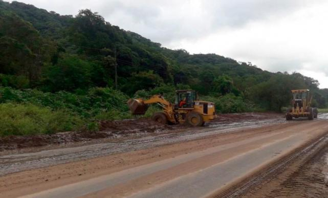 Salta: un muerto y decenas de evacuados por las lluvias
